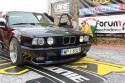 BMW E34 seria 5, przód
