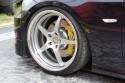 BMW E90 seria 3, alufelgi, wentylowane tarcze i zaciski BMW Performance