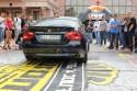 BMW E90 seria 3, tył
