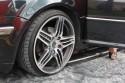 Volkswagen Bora Kombi, alufelgi Porsche