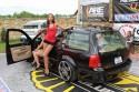 Volkswagen Bora Kombi, przezentacja auta, dziewcznyny, Wargirls