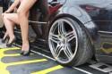 Volkswagen Bora Kombi, szerokie alufelgi od Porsche