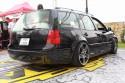 Volkswagen Bora Kombi, tył