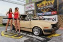 Volkswagen Golf II, Wargirls