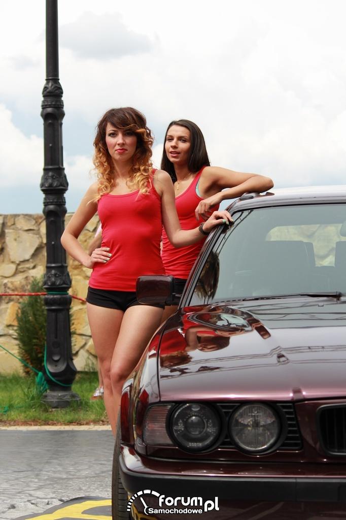 Wargirls, BMW