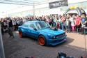 BMW e30 coupe, tuning