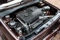 Silnik 1.8 5V Turbo, Golf II