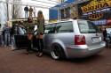 Volkswagen Passat b5, prezentacja