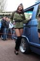 Volkswagen Transporter T3, hostessy