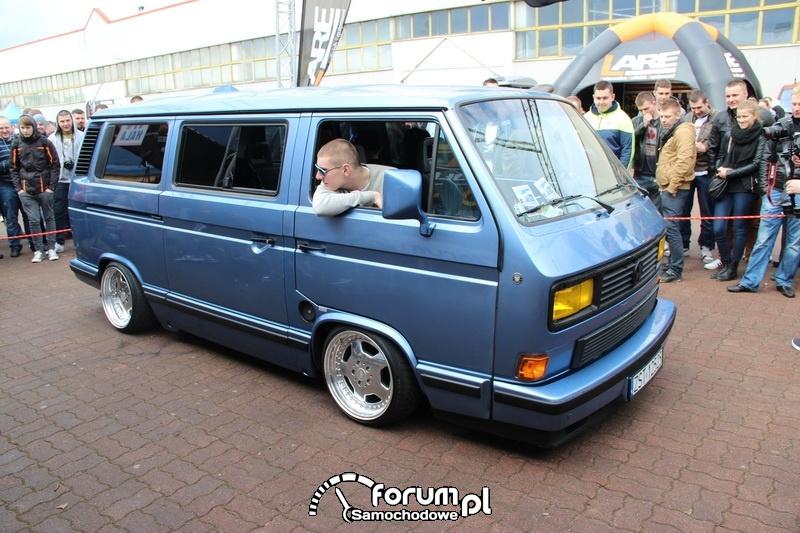 Volkswagen Transporter T3, tuning
