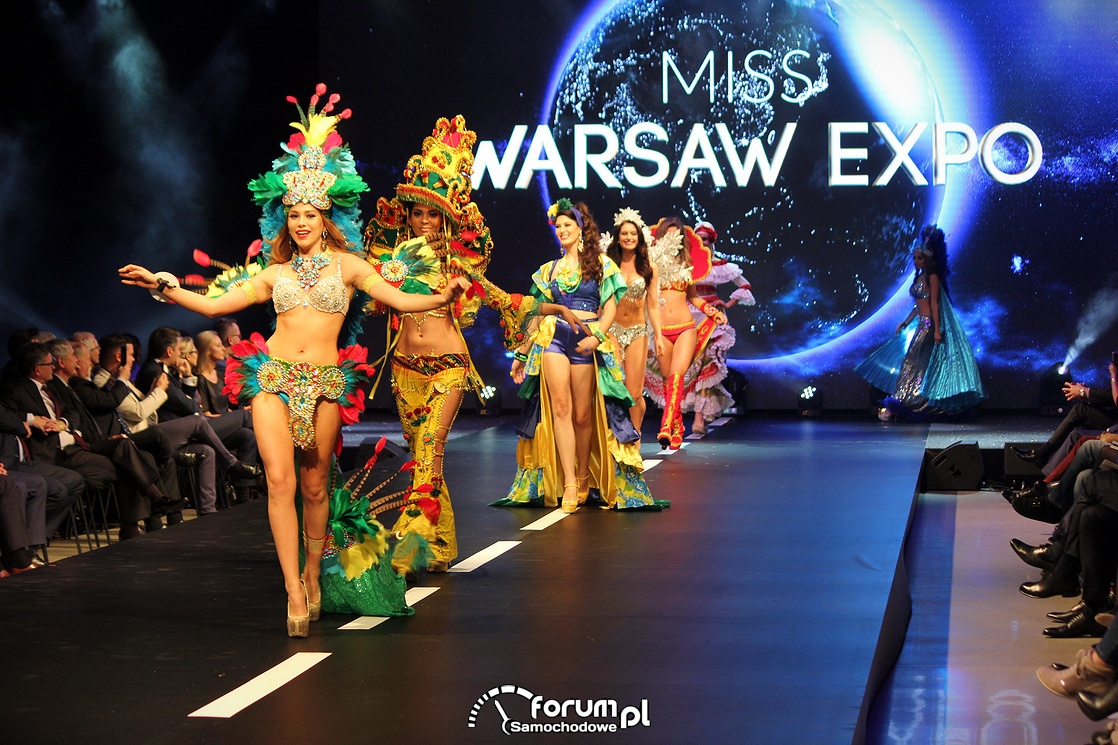Warsaw Moto Show w Nadarzynie