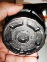Obudowa filtra oleju silnika 1.8 hybrid - Toyota Auris HSD