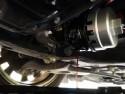 Odkręcona obudowa filtra oleju - Toyota Auris 1.8 Hybrid