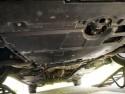 Dolna osłona silnika i skrzyni biegów