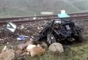 Wypadek pod Piotrkowem trybunalskim