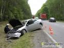 Wypadek na DK20