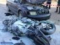 Wypadek w Lubartowie