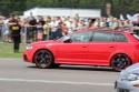 Audi RS3, wyscigi równoległe