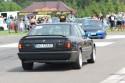 BMW seria 5 E34 M5, tył