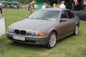BMW Serii 5 E39, grafitowy mat