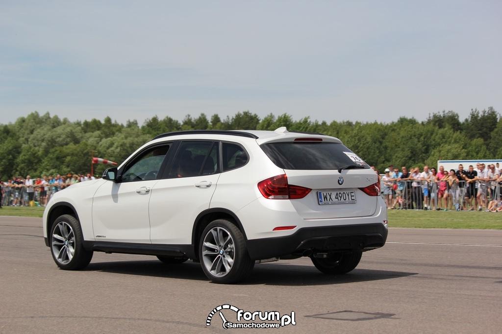 BMW X1 2.5 xDrive 2010