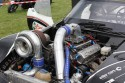 Chevrolet Corvette VTG, Silnik, Turbonetics