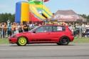 Honda Civic V, Carstuff