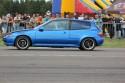 Honda Civic V, sprint