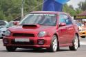 Subaru Impreza WRX Kombi