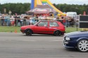 VW Golf II VR6 Turbo vs Audi 80 B4 coupe