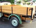 Hansa-Lloyd ciężarówka, old truck, paka