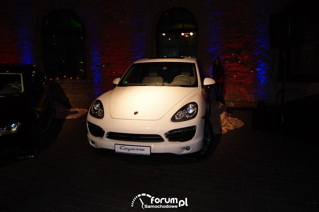 Złota kierownica 2010