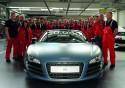 20-tysięczny egzemplarz Audi R8
