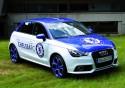 Audi A1 partnerem FC Chelsea, 3