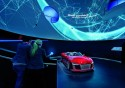Autostadt w Wolfsburgu - miasteczko motoryzacyjne Audi