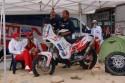 Dakar, motor, Car Show Manufaktura 2013