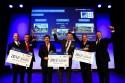 Dealer Łódź wyróżnienie w pierwszej edycji konkursu Excellence Customer Satisfaction
