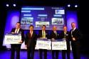 Dealer Lubin wyróżnienie w pierwszej edycji konkursu Excellence Customer Satisfaction
