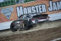 Drift - Monster Jam 2011