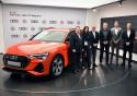 Audi i klub FC Bayern Monachium wspólnie zmierzają w przyszłość