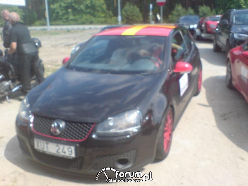 Grand Turismo Polonia 2008