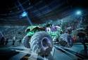 Grave Digger na Stadionie -  Monster Jam