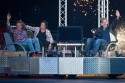 Jeremy Clarkson, James May, Richard Hammond - Top Gear Live
