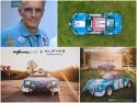 Alpine Katowice nawiązuje współpracę ze światowej sławy kolekcjonerem