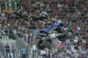 Kaskaderzy na quadach - Monster Jam 2011