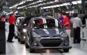 Linia produkcyjna Hyundaia w Turcji