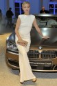 Magdalena Schejbal i nowe BMW 650i Gran Coupe