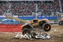 Maximum destruction - Monster Jam 2011
