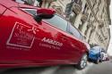 Mazda na Szczycie Laureatów Pokojowej Nagrody Nobla w Warszawie