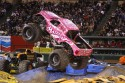 Monster Jam Madusa